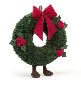 Jellycat Amuseables Wreath