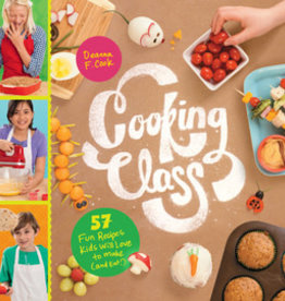 Workman Publishing Cooking Class