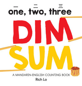 Workman Publishing One, Two, Three Dim Sum
