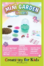 Faber-Castell Mini Garden Unicorn