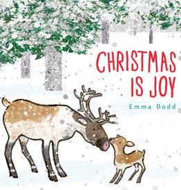 Random House Christmas is Joy