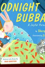 Random House Goodnight Bubbala