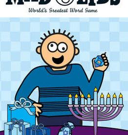 Random House Mad Libs: Hanukkah