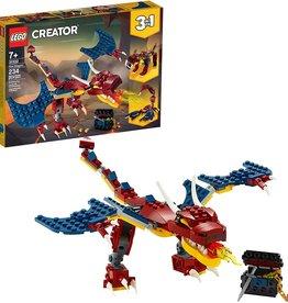 Lego LEGO Fire Dragon