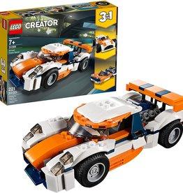 Lego LEGO Sunset Track Racer