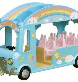 Epoch Everlasting Play Sunshine Nursery Bus