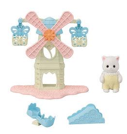 Epoch Everlasting Play Baby Windmill Park