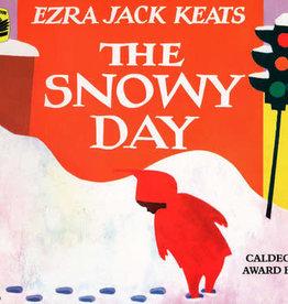 Random House/Penguin The Snowy Day