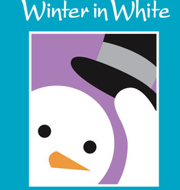 Simon & Schuster Pop-Up: Winter in White