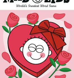 Random House/Penguin Mad Libs: Valentine's Day