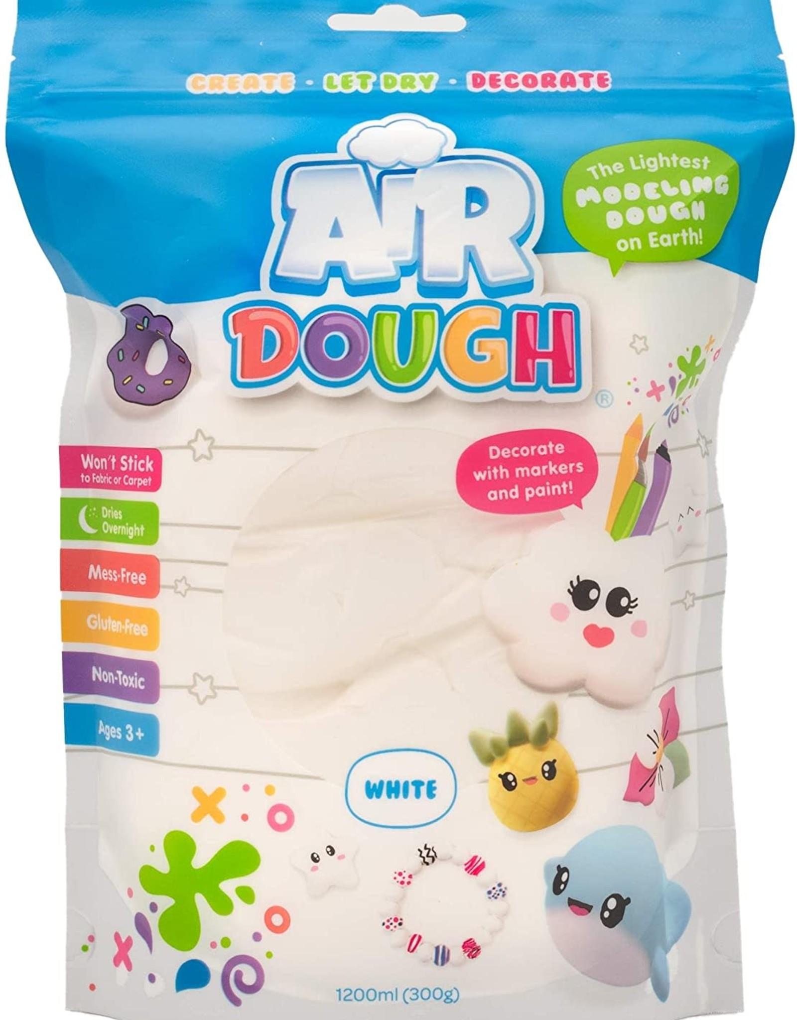 Scentco Air Dough Resealable Bag