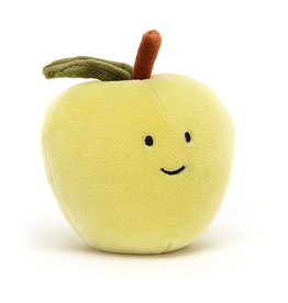 Jellycat Fabulous Fruits: Apple 4""