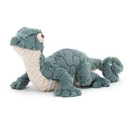 "Jellycat Gorka Gecko 14"""