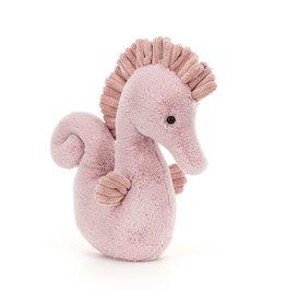 "Jellycat Sienna Seahorse 11"""
