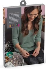 Ann Williams Bracelet Box: Blush