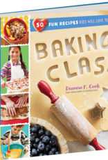 Workman Publishing Baking Class