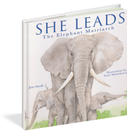 Workman Publishing She Leads