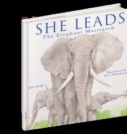 Workman Publishing She Leads