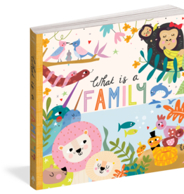 Workman Publishing What is a Family