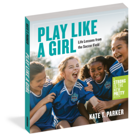 Workman Publishing Play Like a Girl