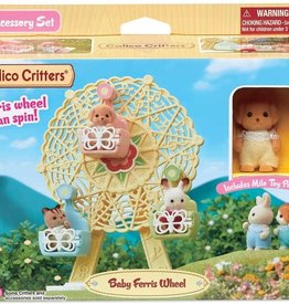 Epoch Everlasting Play Baby Ferris Wheel