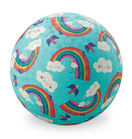 "Crocodile Creek 5"" Playball: Rainbow Dream"
