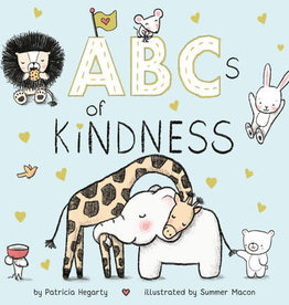 Random House/Penguin ABCs of Kindness