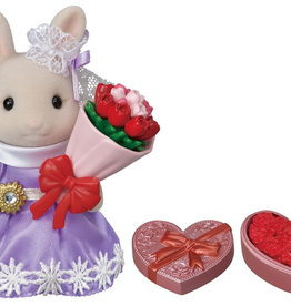 Epoch Everlasting Play Flower Gifts Playset
