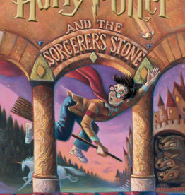 Scholastic Harry Potter and the Sorcerer's Stone