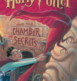 Scholastic Harry Potter and the Chamber of Secrets