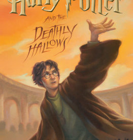 Scholastic Harry Potter and the Deathly Hallows