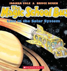 Scholastic Magic School Bus: Lost in the Solar System