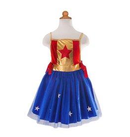 Creative Education Superhero Tunic, Size 4-6