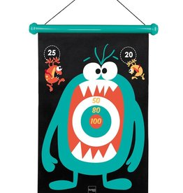 DAM Magnetic Darts Monsters Large