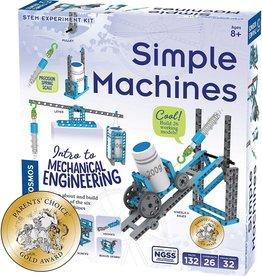 Thames & Kosmos Simple Machines