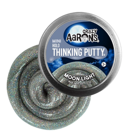 "Crazy Aaron's Putty World Mini Tin 2"": Moon Light"