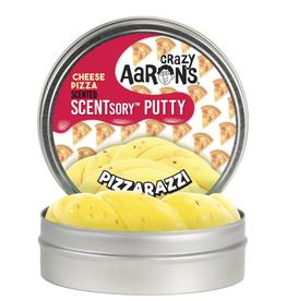 "Crazy Aaron's Putty World Scented 2.75"": Pizzarazzi"