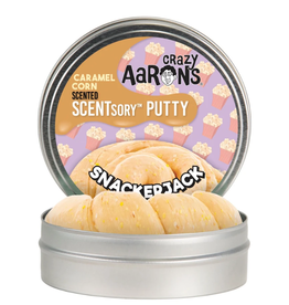 "Crazy Aaron's Putty World Scented 2.75"": Snackerjack"