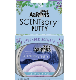 "Crazy Aaron's Putty World Aromatherapy 2.75"": Calm Presense"
