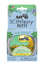 "Crazy Aaron's Putty World Aromatherapy 2.75"": Postive Energy"