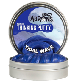 """Crazy Aaron's Putty World Magnetics 4"""": Tidal Wave"""