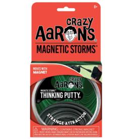 "Crazy Aaron's Putty World Magnetics 4"": Strange Attractor"