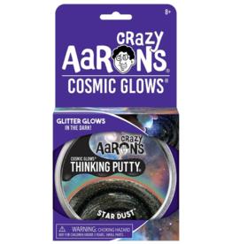 "Crazy Aaron's Putty World Cosmic 4"": Star Dust"