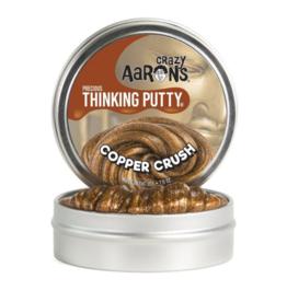 "Crazy Aaron's Putty World Precious 3"": Copper Crush"