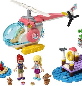 Lego LEGO: Vet Clinic Rescue Helicopter