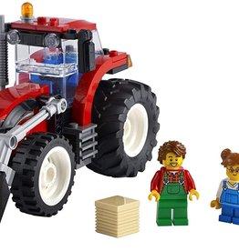 Lego LEGO Tractor