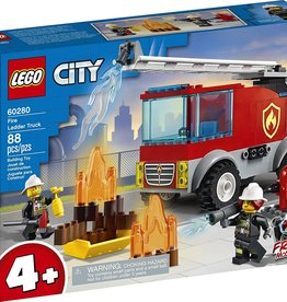 Lego LEGO Fire Ladder Truck