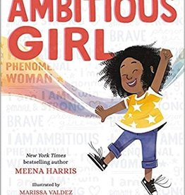Hachette Ambitious Girl