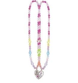 Creative Education Sister's Necklace Set of 2 Pcs
