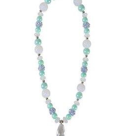 Creative Education Frozen Crystal Necklace